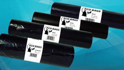 Alufix Eco Bags professzionális szemeteszsákok