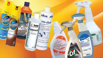Speciális termékek