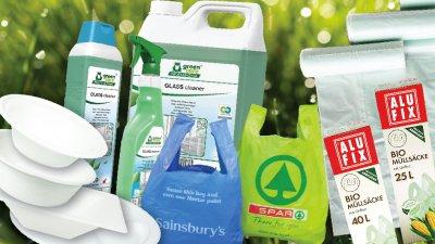 Zöld termékek